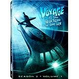 Voyage to the Bottom of the Sea, Season 2 Volume 1