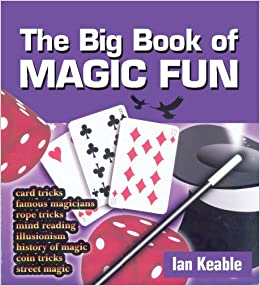 Descargar Utorrent Mega Big Book Of Magic Fun Barrons Donde Epub