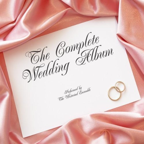 Complete Wedding Album by Complete Wedding Album