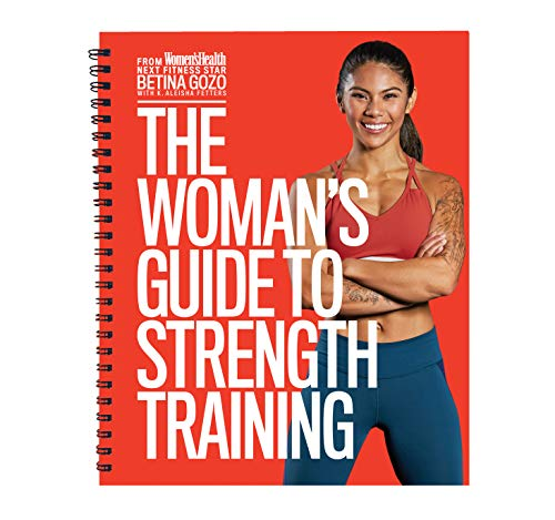 (The Woman's Guide to Strength Training from Women's Health)