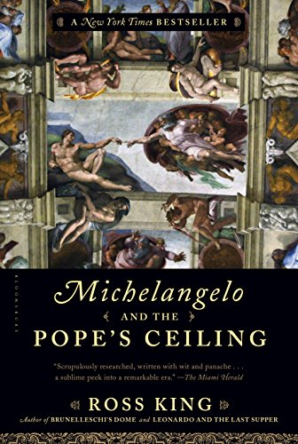 (Michelangelo and the Pope's Ceiling)