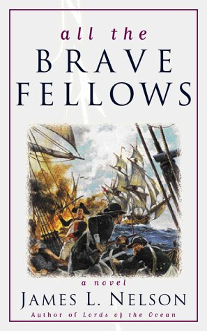 book cover of All the Brave Fellows