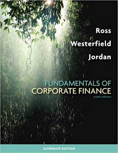 Fundamentals of corporate finance alternate edition stephen ross fundamentals of corporate finance alternate edition stephen ross randolph westerfield bradford d jordan 9780077246129 amazon books fandeluxe Images