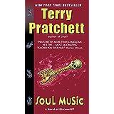 Soul Music: A Novel of Discworld