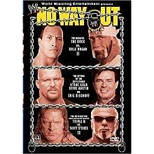 WWE No Way Out 2003 (2003)