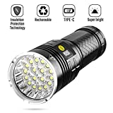 Sondiko 18 LED Flashlight