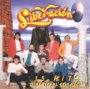15 Hits Directo Al Corazon