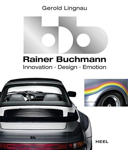 bb – Rainer Buchmann: Innovation – Design – Emotion
