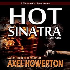 Hot Sinatra Audiobook