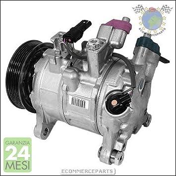 CII Compresor Aire Acondicionado SIDAT BMW 3 Touring Diesel 20: Amazon.es: Coche y moto