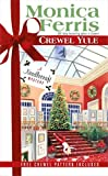 Front cover for the book Crewel Yule by Monica Ferris