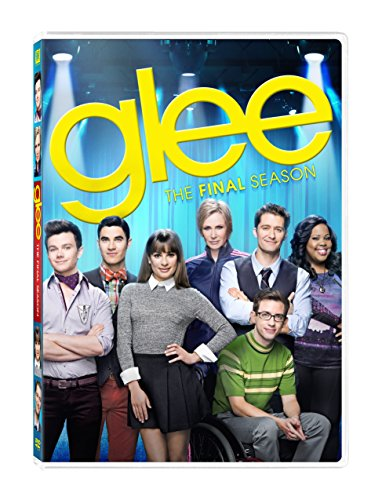 DVD : Glee: Season 6 (Boxed Set, Widescreen, Dolby, , 4 Disc)
