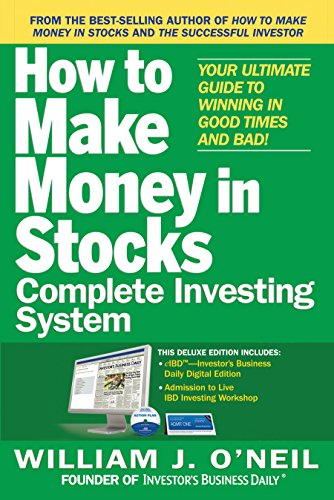 y in Stocks Complete Investing System: Your Ultimate Guide to Winning in Good Times and Bad ()