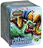 World of Warcraft TCG Feast of WinterVeil Collector's Set