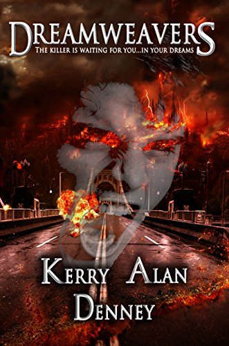 Book: Dreamweavers by Kerry Alan Denney