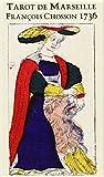 Tarot de Marseille Franois Chosson 1736