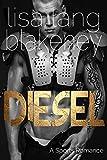 Diesel: A Sports Romance (The Nighthawk Series Book 3)