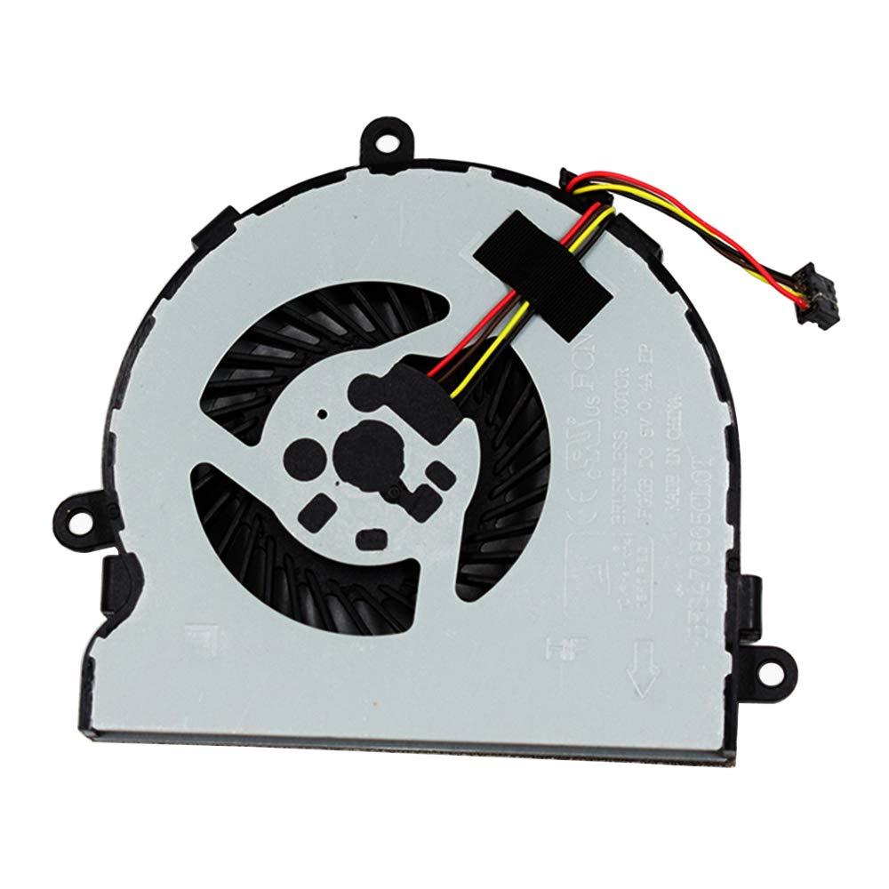 Ventilador CPU HP 15-BW 15-BW001 15-BW011DX 15-BW004WM 15-BW032W