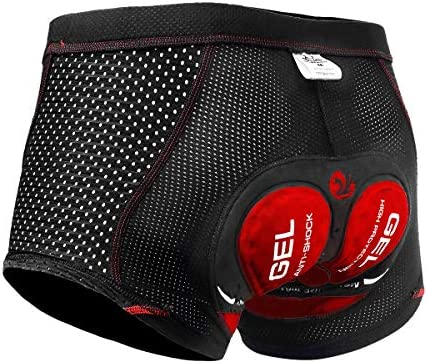 X TIGER Cycling Underwear Bicycle Breathable product image