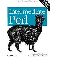 Intermediate Perl 2e