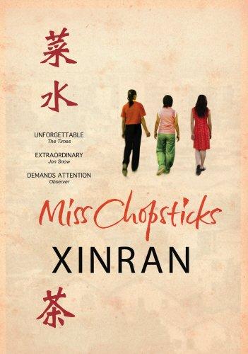 Download Miss Chopsticks pdf