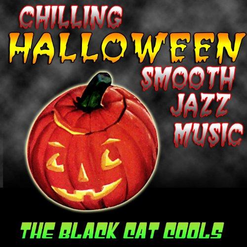 Chilling Halloween Smooth Jazz Music -
