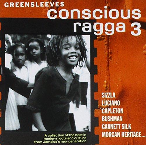 Conscious Ragga 3 ()