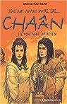 Chaân, tome 3 : La montagne du destin par Féret-Fleury