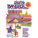 Nancy Chandler's Map of Bangkok, 27th Edition
