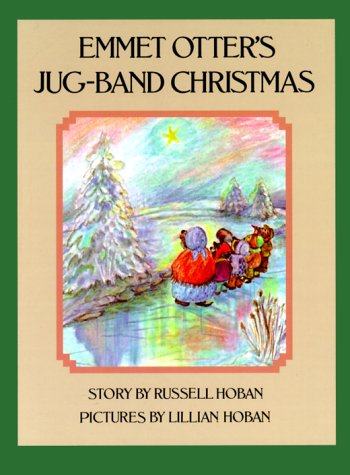 Emmet Otter's Jug Band Christmas by Buccaneer Books