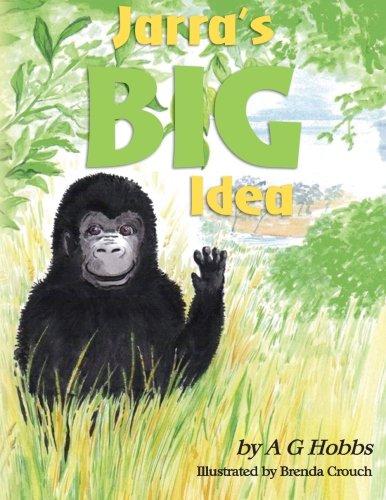 Jarras Big Idea A G Hobbs