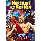 NEW Hercules Against The Moon Men