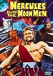NEW Hercules Against The Moon Men (DVD)