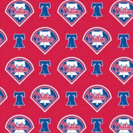 Philadelphia Phillies MLB Baseball in Blue 58