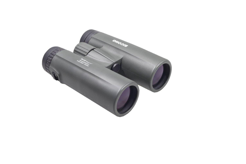 思聡8 x 42wf-lナビゲータ双眼鏡プロフェッショナル防水(ブラック) B00OK3IGIQ