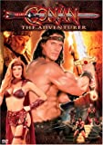 Conan the Adventurer [DVD] [Import]