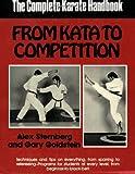Kata to cmp Karate, Alex Sternberg and Gary Goldstein, 0668054220