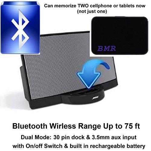 BLUETOOTH RANGE IPHONE 7