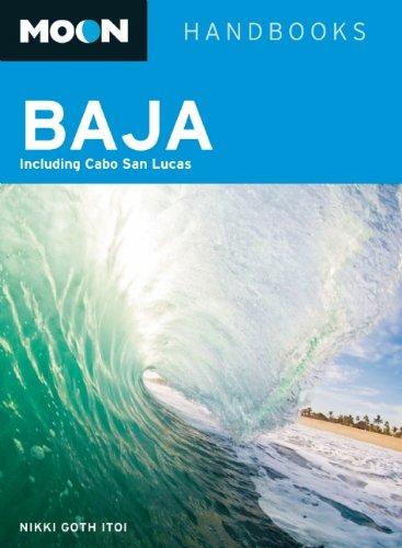 Download Moon Baja: Including Cabo San Lucas (Moon Handbooks) ebook