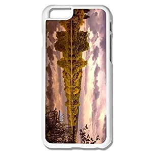 IPhone 6 Cases Neckar River Design Hard Back Cover Shell Desgined By RRG2G