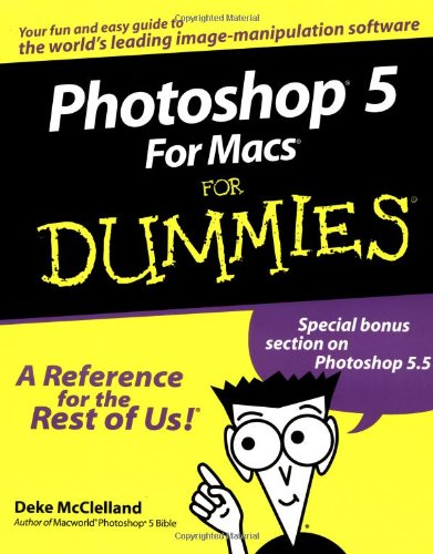 [B.e.s.t] Photoshop 5 For Macs For Dummies TXT