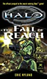Front cover for the book Halo: The Fall of Reach by Eric Nylund