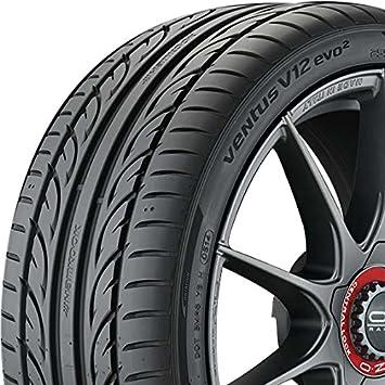 Hankook Ventus V12 Evo2 >> Amazon Com Hankook Ventus V12 Evo2 K120 Performance Radial Tire