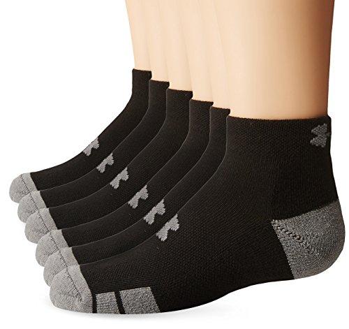 Under Armour Boys Socks 6 Pack