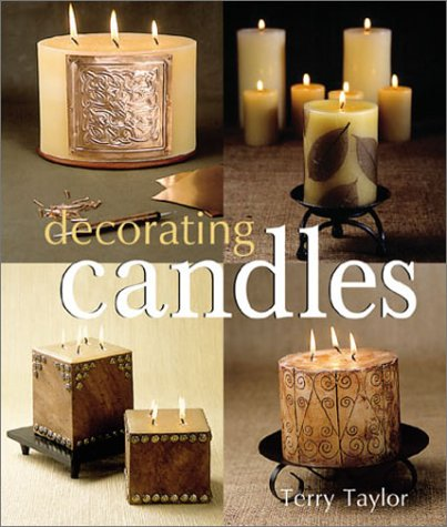 Download Decorating Candles pdf epub