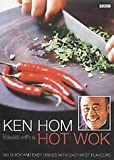 Ken Hom Travels with a Hot Wok