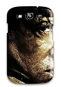 New Arrival Premium S3 Case Cover For Galaxy (sylvester Stallone)