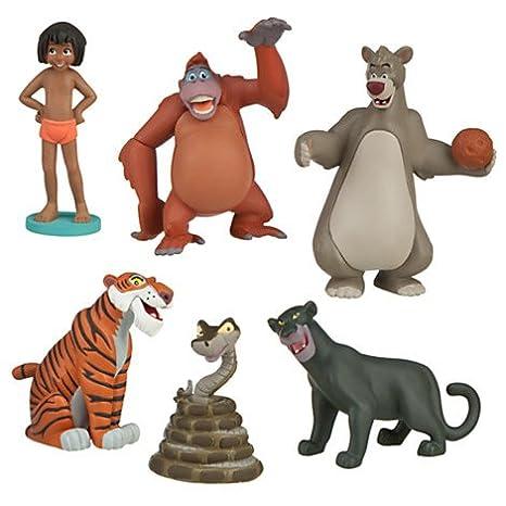 Il libro della giungla dall animazione alla maturità leganerd