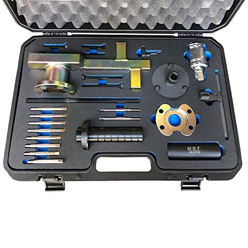 Land Rover Crankshaft Seal - Front Crankshaft Seal Kit For Jaguar, Land Rover 3.0L, 5.0L Engine