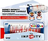 Best Disney Of Eves - Disney Infinity EXCLUSIVE Power Disc Capsule [Holds 22 Review